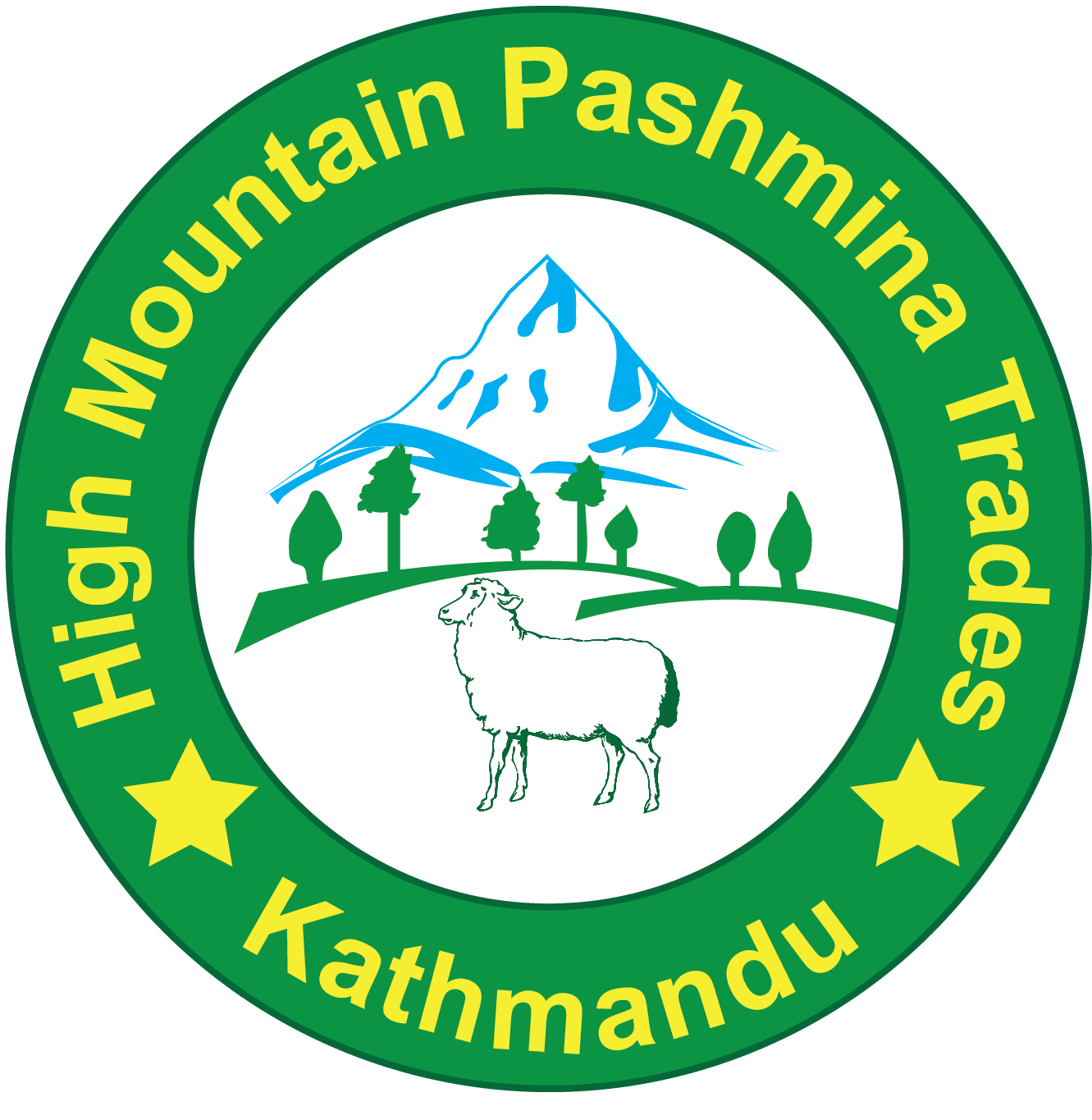 High Mountain Pashmina Traders