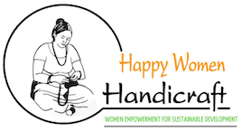 Happy Women Handicraft