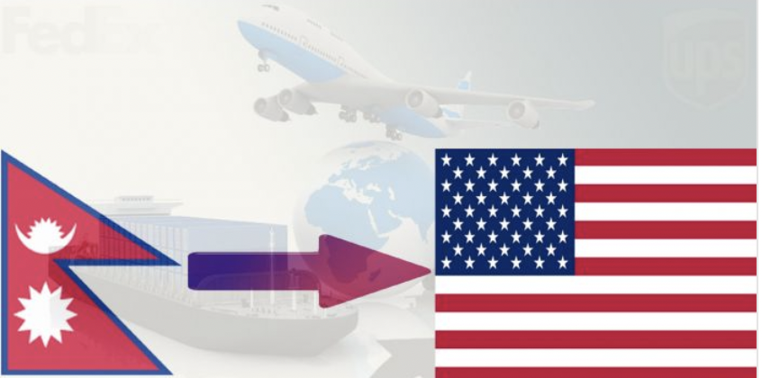 Export From Nepal to USA Research - Nepali